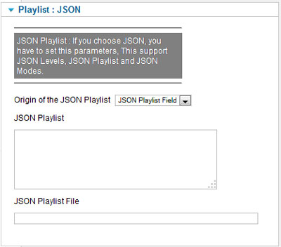 JW Player Advanced